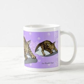 Sammy Cat Mug