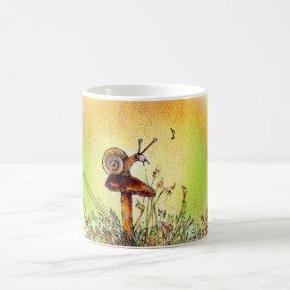 Sammy Coffee Mug