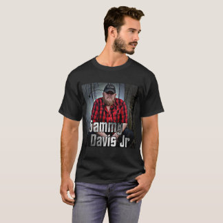 Sammy Davis Jr T-Shirt
