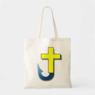 Sammy Hall Ministries Legacy Series - Yellow Hook Tote Bags