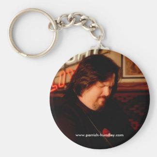 Sammy Hundley Keychain