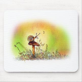 Sammy Mouse Pad