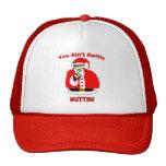 Sammy Santa Hat