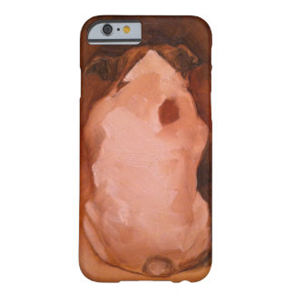 Sammy The Bulldog Barely There iPhone 6 Case