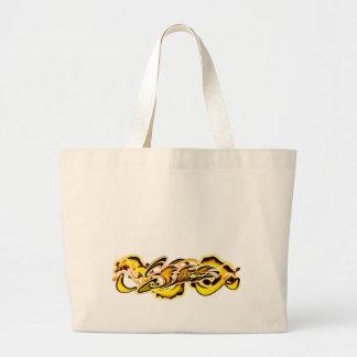 Samntha Large Tote Bag