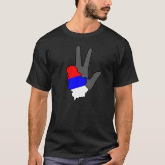 Samo sloga srbina spasava - t-shirts