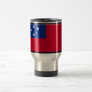 Samoa Coffee Mugs