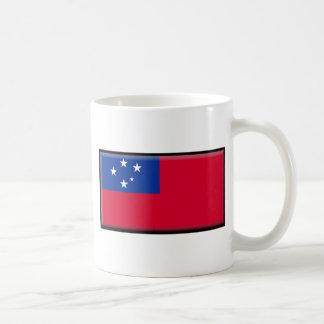 Samoa Mug