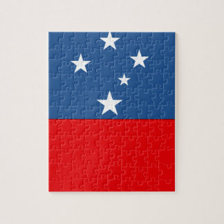 Samoa Occidental Puzzles