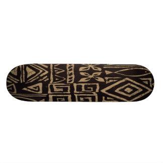 Samoa Polynesian Skate Decks