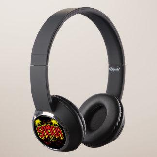 Samoa Pride Headphones