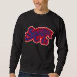 samoa rugby pullover sweatshirt