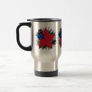 Samoa Star Mug
