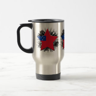 Samoa Star Travel Mug