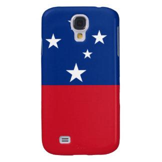 samoa up iPhone 3 case