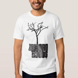 Samoan roots1 T-Shirt