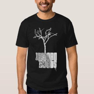 Samoan rootswht T-Shirt