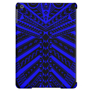 Samoan Sonny Bill Williams tattoo rugby player Cover For iPad Air