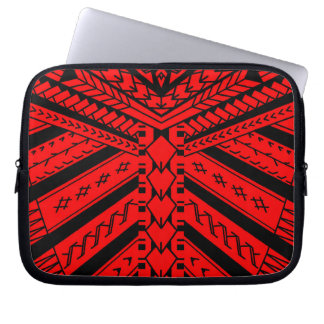 Samoan Sonny Bill Williams tattoo rugby player Laptop Sleeve