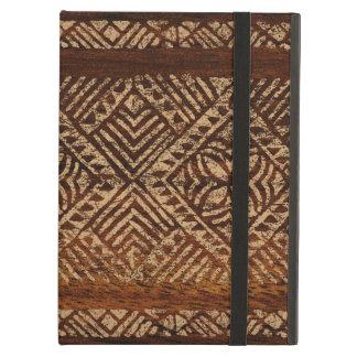 Samoan Tapa Powis iCase iPad Case