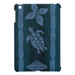 Samoan Tapa Surfboard iPad Mini Cases