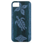 Samoan Tapa Surfboard iPhone 5 Cases iPhone 5 Cover