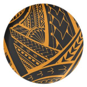 Samoan Design Home Decor Furnishings Pet Supplies Zazzle