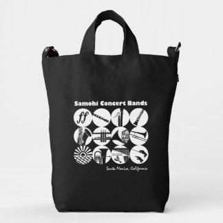 Samohi Concert Bands Duck Bag