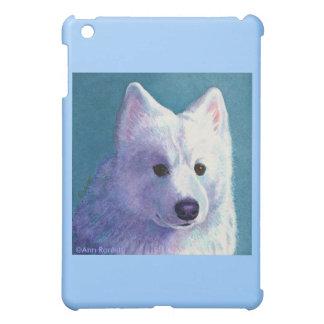 """Samoyed - """"Buddha"""" iPad Mini Cases"""
