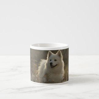 Samoyed Dog Breed Specialty Mug Espresso Mugs
