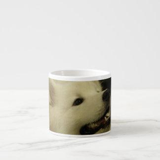 Samoyed Dog Specialty Mug Espresso Mug