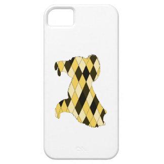 samoyed iPhone SE/5/5s case