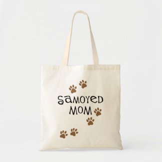 Samoyed Mom Bag