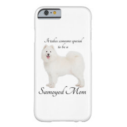 Samoyed Mom Smartphone Case