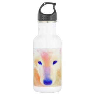 Samoyed 18oz Water Bottle