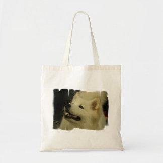 Samoyed Puppy Small Bag
