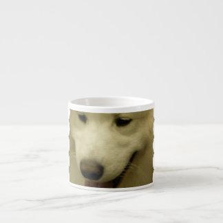 Samoyed Rescue Specialty Mug Espresso Mug