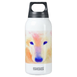 Samoyed SIGG Thermo 0.3L Insulated Bottle