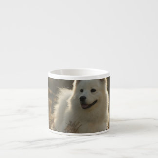 Samoyed Specialty Mug Espresso Mug