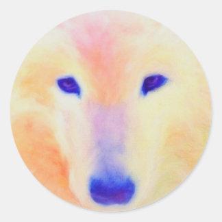 Samoyed Stickers