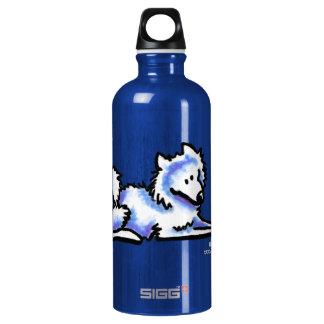 Samoyed Time Out SIGG Traveler 0.6L Water Bottle
