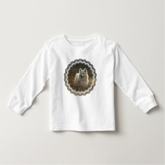 Samoyed Toddler T-Shirt