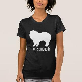 Samoyedo T-shirts