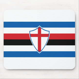 Sampdoria Mouse Pad
