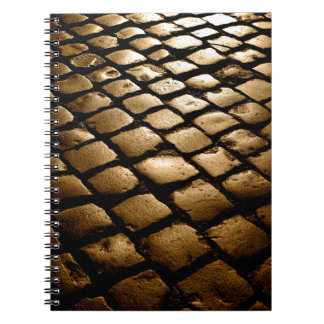 Sampietrini Notebook