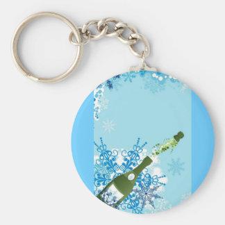 sample 1 keychain