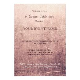 Sample invitations announcements zazzle sample card stopboris Choice Image