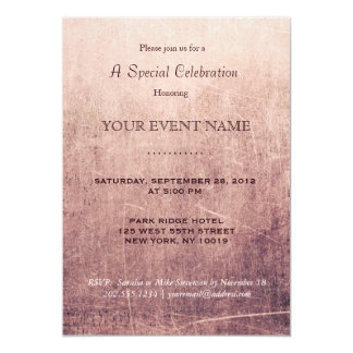 Sample invitations announcements zazzle sample card stopboris Images