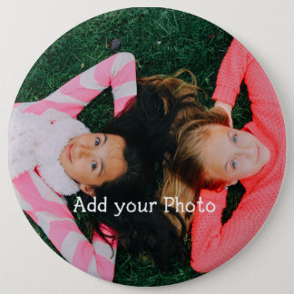 Sample COLOSSAL 6 inch Photo Pins