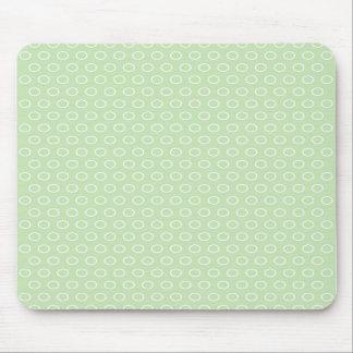 sample dotted pastelfarben pastel scored DOT Mouse Pad